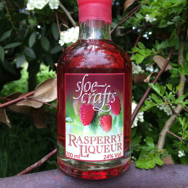Raspberry Liqueur - 200ml